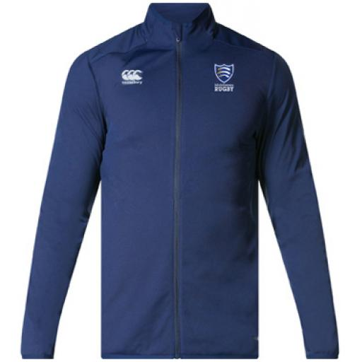 MIDDLESEX RUGBY PRO SOFT SHELL
