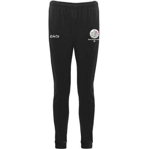 GCSE/BTEC St George's Slim Track Pant Optional