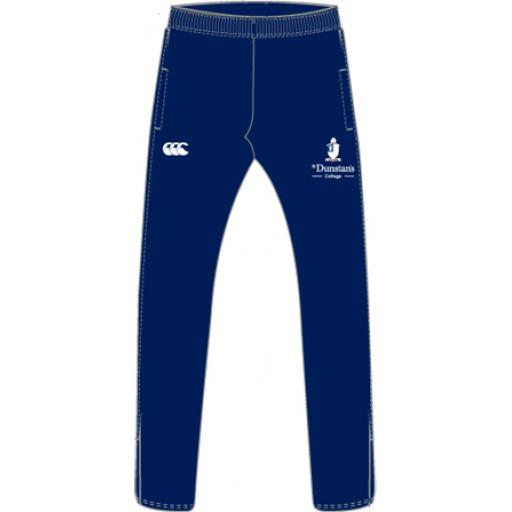 Compulsory SDC Senior Tapered Pant (or Tight)