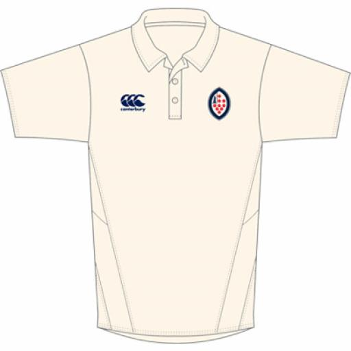 KSW Team Sport Cricket Shirt