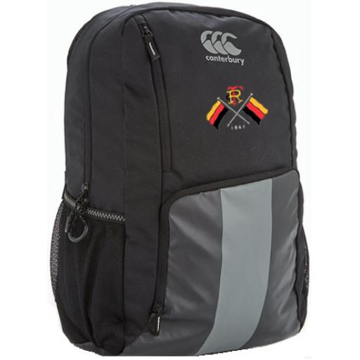 Richmond Rugby Backpack