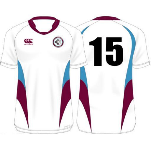 West Hampstead HC Away Shirt Men
