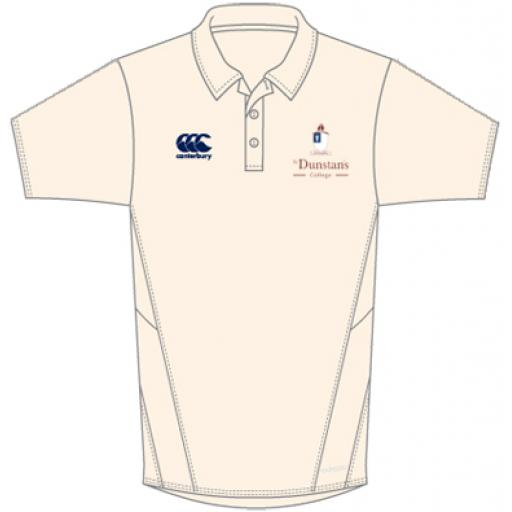 Optional SDC Senior Cricket Shirt