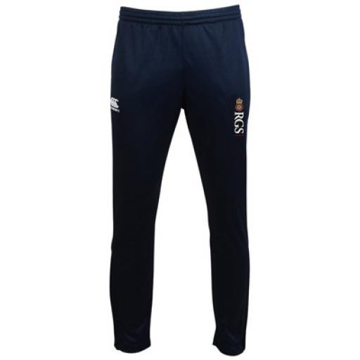 RGS Optional Tapered Pant