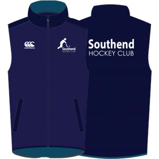 Southend HC Gilet SNR