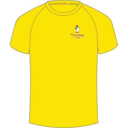 Compulsory SDC Usherwood Senior House T-Shirt
