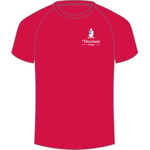 Compulsory SDC Forder Senior House T-Shirt
