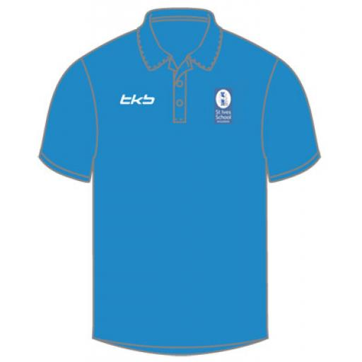 St Ives Polo Shirt Pre-Prep