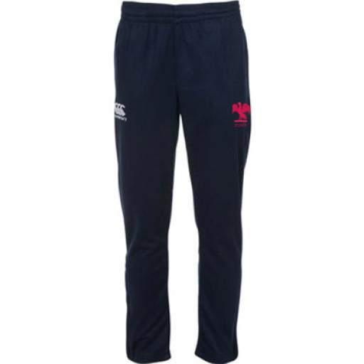 Hurstpierpoint Staff Tapered Pant (Mens)