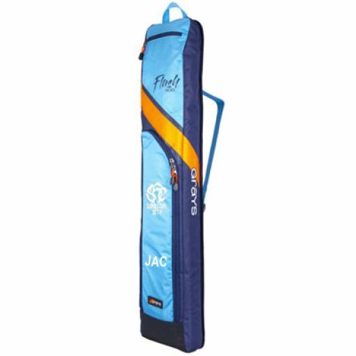 Surbiton HC Kit Bag (Sky)