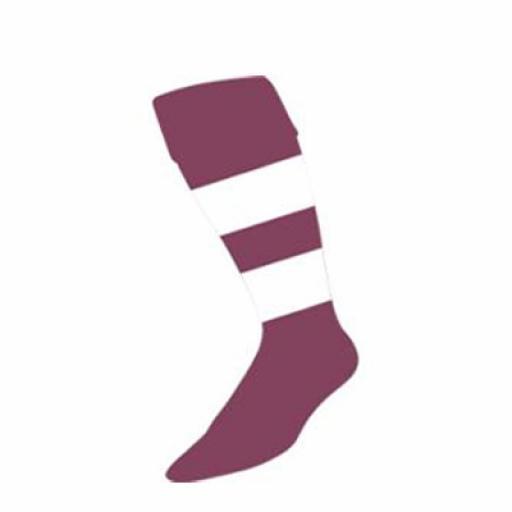 Ruislip RFC Socks