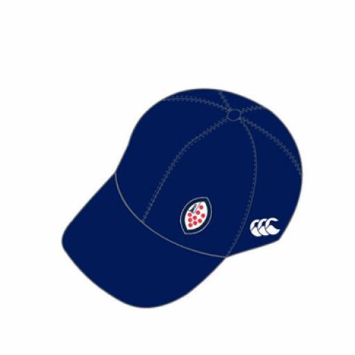 KSW Team Sport Cricket Cap (Optional)