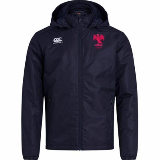 Hurstpierpoint Staff Stadium/Winter Jacket