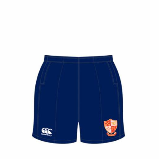 Peterborough RUFC Advantage Short MENS
