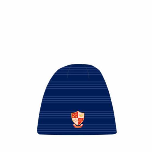 Peterborough RUFC Beanie Hat SNR