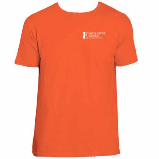Ewell Castle Dover House T-Shirt Compulsory
