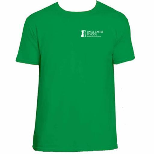 Ewell Castle Arundel House T-Shirt Compulsory